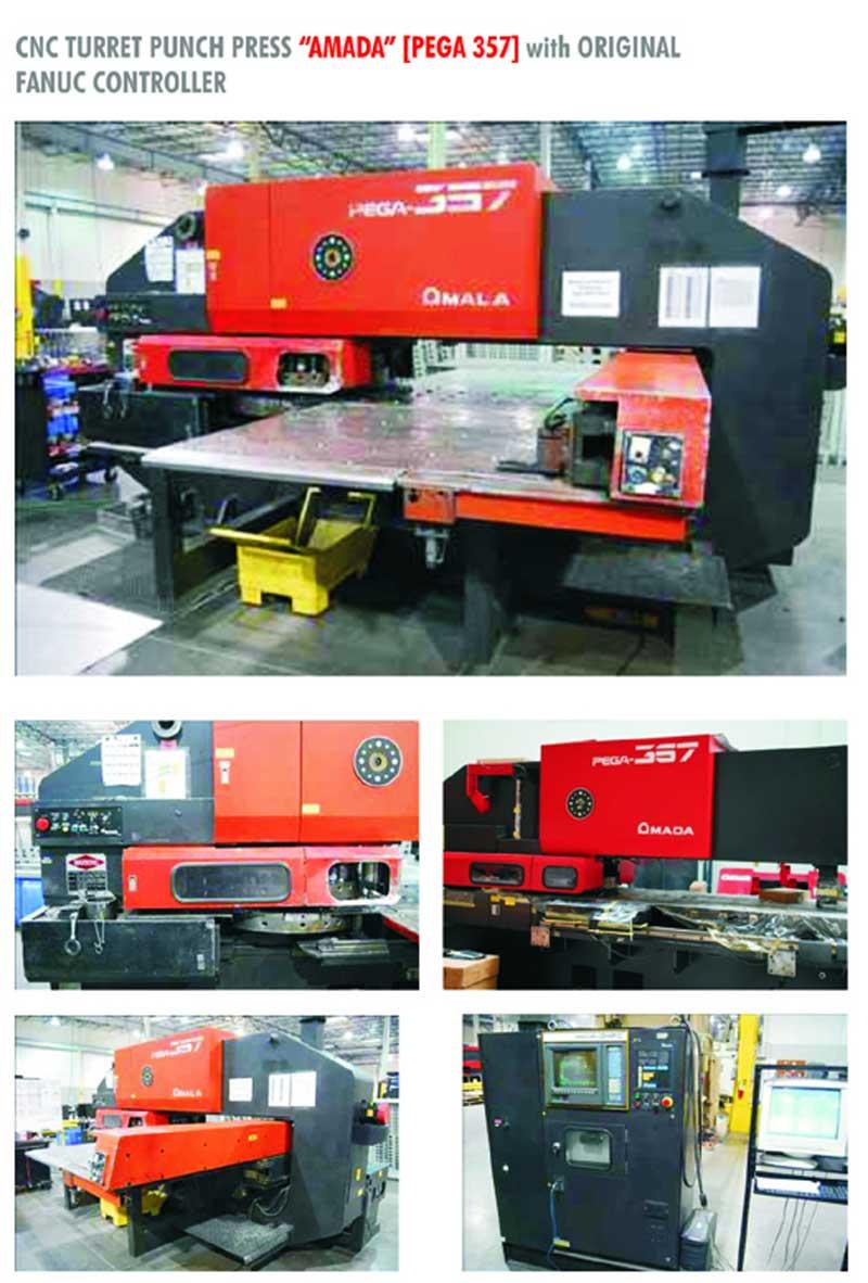Weldor Engineer Pvt Ltd Plate Bending Machinery